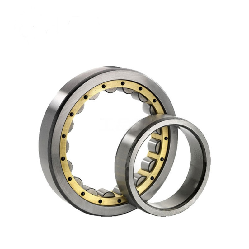 4G32828H Mud Pump Bearing / Cylindrical Roller Bearing 140*250*82.55mm
