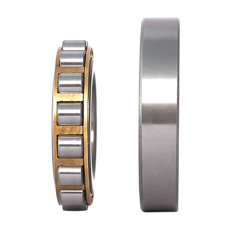 NUP306 Cylindrical Roller Bearing 30*72*19mm