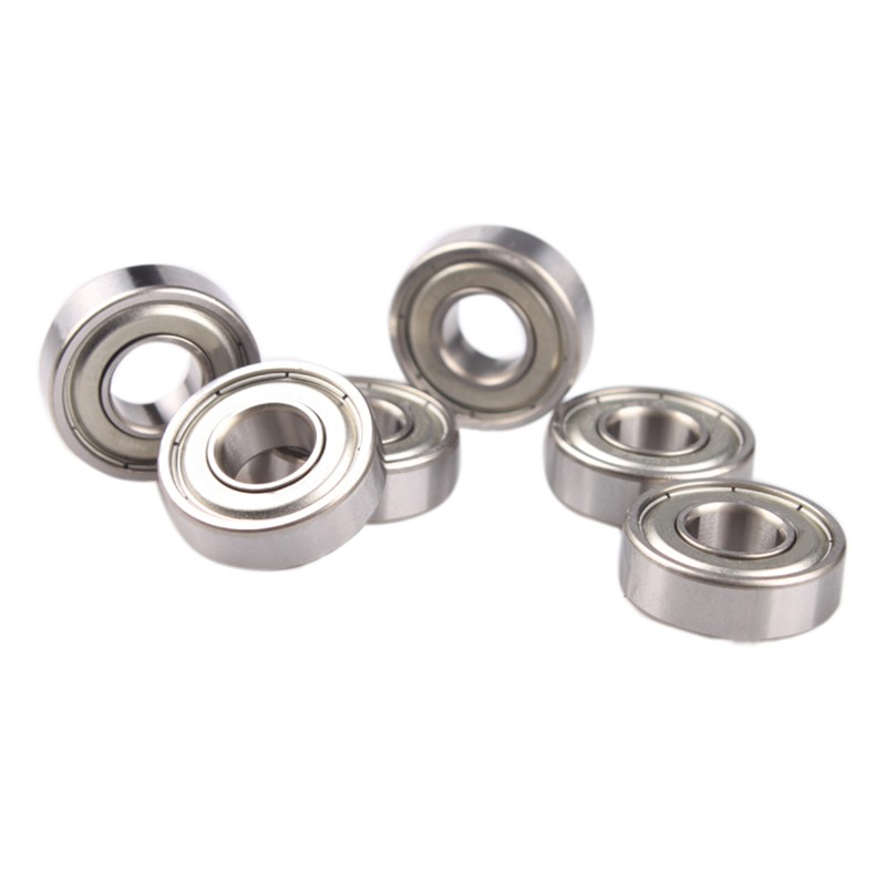 Chinese Bearing Manufacturer Deep Groove Ball Bearing 6203 2RS 6203z 6203 2z