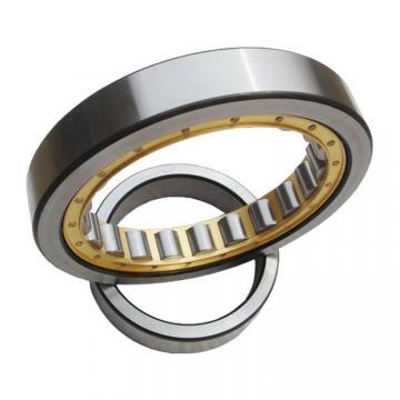 NJ332ECM Single Row Cylindrical Roller Bearing 160x340x68mm