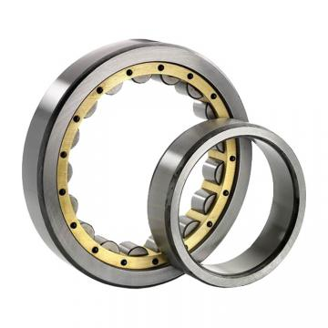PWTR1747-2RS Yoke Type Track Roller Bearing 17x47x21mm