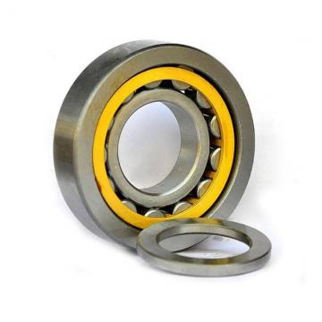 50 mm x 90 mm x 20 mm  POSB12L Left Hand Rod End Bearing With Male Thread 19.05x44.45x95.25mm