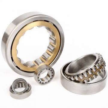 POSB8 Right Hand Rod End Bearing With Male Thread 12.7x33.32x78.59mm