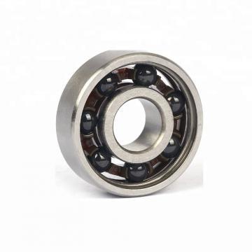 High Precision Metal Shield Flanged Deep Groove Ball Bearing F623zz