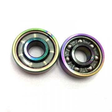 China 6203zz Original Japan Brand Deep Groove Ball Bearing 6203z Motor Bearing