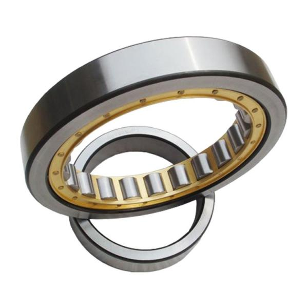 RNAF405520 Separable Cage Needle Roller Bearing 40x55x20mm #2 image