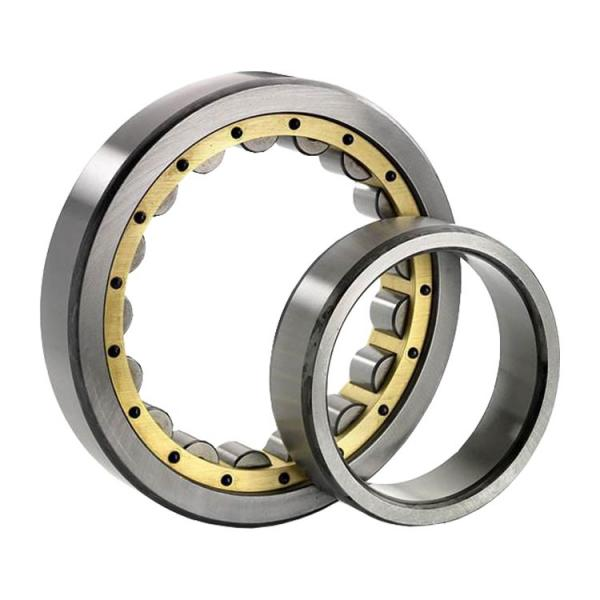 RNAF455517 Separable Cage Needle Roller Bearing 45x55x17mm #1 image