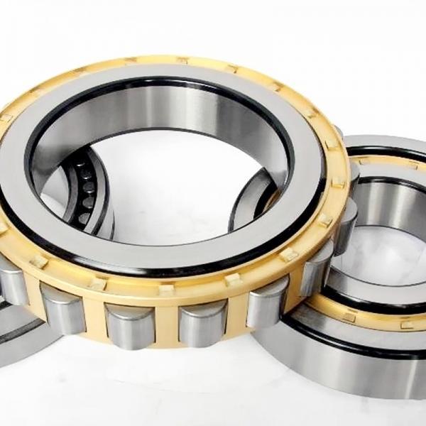 "SUCFL306-18 Stainless Steel Flange Units 1-1/8"" Mounted Ball Bearings #2 image"